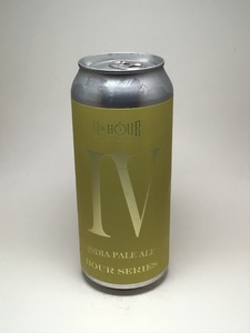 **LOCAL** Eleventh Hour - Hour Series 4 (16oz can)